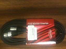 Stagg  20ft Microphone Cable