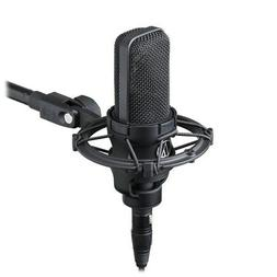 Audio-Technica AT4040 Side-Address Cardioid Condenser Microp