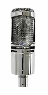 Audio-Technica AT2020USB+V Limited Edition Cardioid Condense