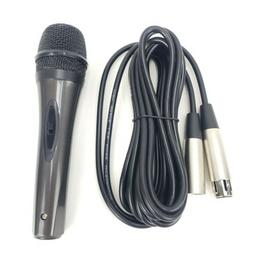 NEW Dynamic Microphone With XLR Cable