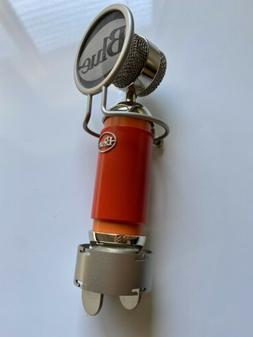 Blue Microphones Spark XLR Condenser Microphone With Filter