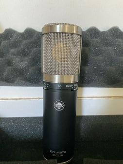 Sterling Audio ST55 Condenser Professional Microphone